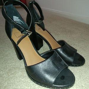 14th & Union Platform Shoes